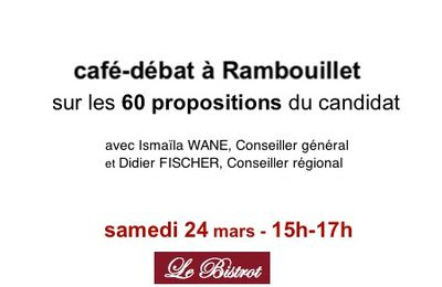 un point sur 60 propositions