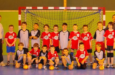 MATCH AMICAL - DE 12 ANS