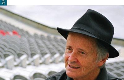 Philippe Avron, un livre, un DVD