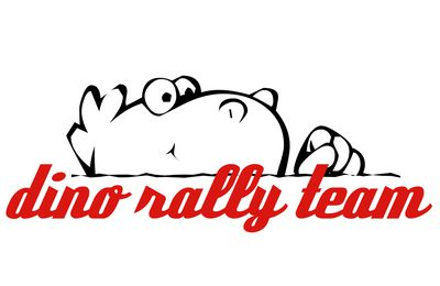 Dino Rally Team : la fin du blog