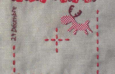 SAL Lacher de rennes-Etape 3