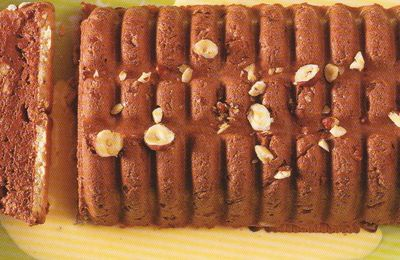 Gateau chocolat - petits beurres