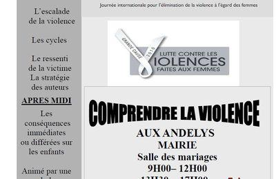 CIDFF : Les violences faites aux femmes