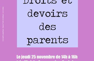 GPP : Devoir des Parents