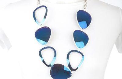 Bijoux design avec prescription ophtalmologique