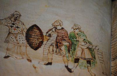 Ressources en ligne pour les médiévistes