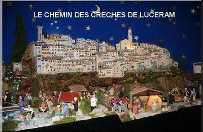 LES CRECHES DE LUCERAM (1)