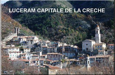 LES CRECHES DE LUCERAM & LA ROUTE DU SEL (2)