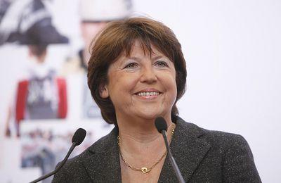 Le 16 octobre, Martine Aubry doit gagner largement !