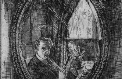 Information Exposition à Sarrebourg, Maurice Achener : un graveur en voyage