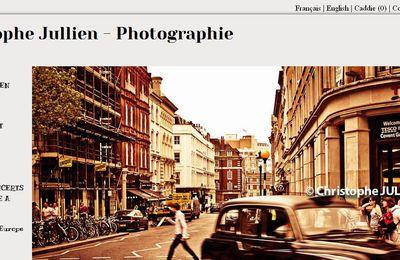 Photographe des villes et photographe des champs.