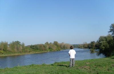 Longer la Loire