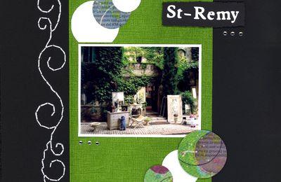Saint-Rémy