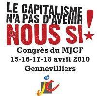 Congrès du MJCF : les lignes bougent, les personnes aussi, mais pas dans le même sens