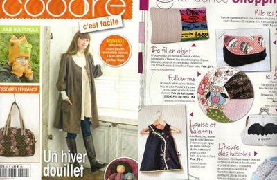 Magazine Coudre