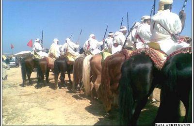 Les Bhaїris reviennent de nouveau à Ayir.