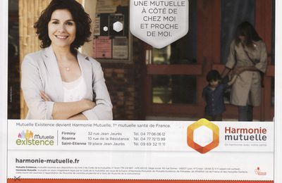 Mutuelle Existence 2012.