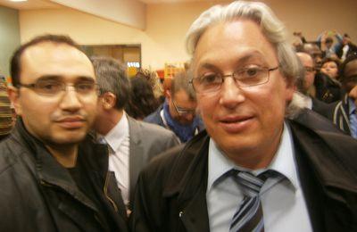 2e tour municipales Bagnolet : le communiqué de Tony Di Martino et Mohamed Hakem