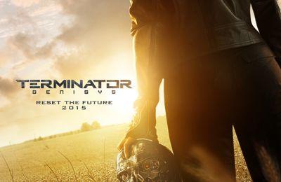 """Terminator : Genisys""."