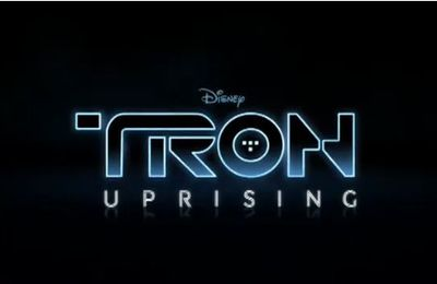 """Tron : Uprising"" : bande annonce."