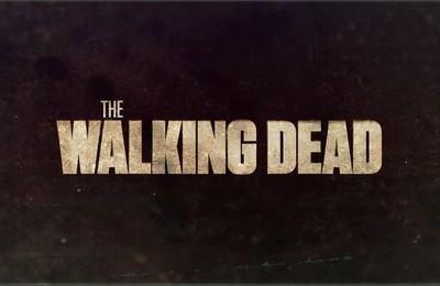 """Walking Dead"" : teaser saison 2."