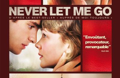 """Never Let Me Go""."