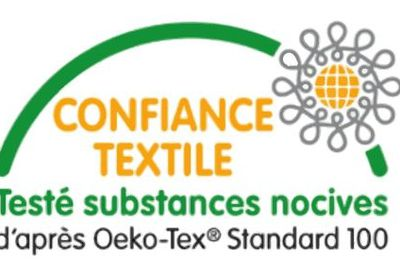Certification EKO-TEX Standard 100