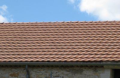 037 - Projet de toiture