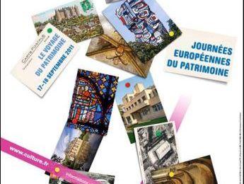 Les Journées du Patrimoine 2011 en pays Montfortois
