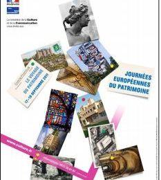 Journées du Patrimoine 2011 en Pays Houdanais