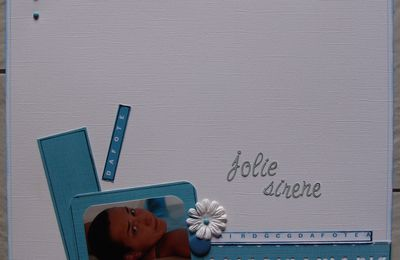 Dictée du SCRAPBOOKING DAY