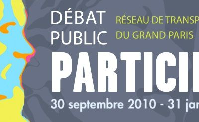 Débat Public sur le Grand Paris