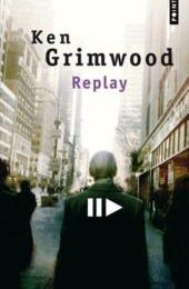Replay, Ken Grimwood