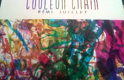 Couleur Chair