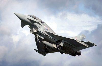 L'armée britannique se prépare à une sacrée raclée... budgétaire