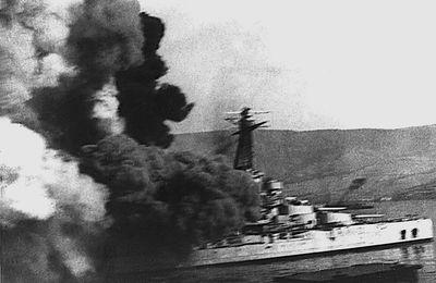 Il y a 70 ans, Mers el Kébir. Ou l'incompréhension franco-britannique