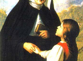 Bienheureuse Marie-Thérèse de Jésus (Karolina Gerhardinger)