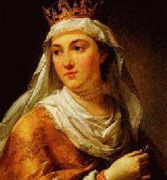 Sainte Edwige (1174-1243)