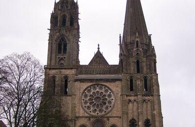 Saint Yves de Chartres