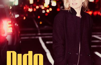 Dido - Girl Who Got Away nouvel album 2013 en écoute (Blackbird, End of night)