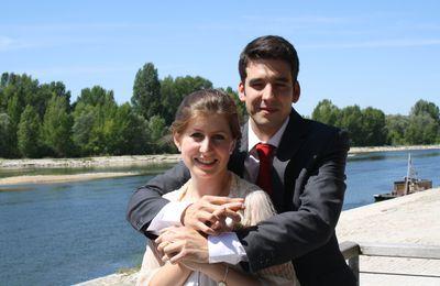 Union d'Alice et Nicolas