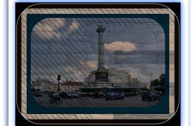 La Bastille Paris