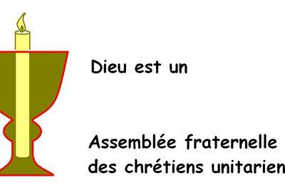 présentation de l'AFCU