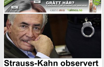 Best ad banner targeting with DSK for grey hair