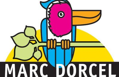 Marc Dorcel new logo for the porn industry