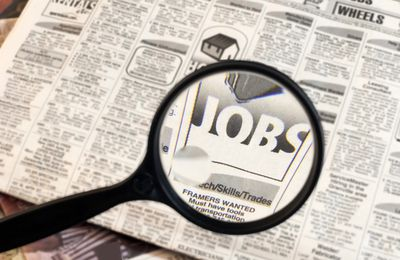 New on Mastercom: Job offer vacancies