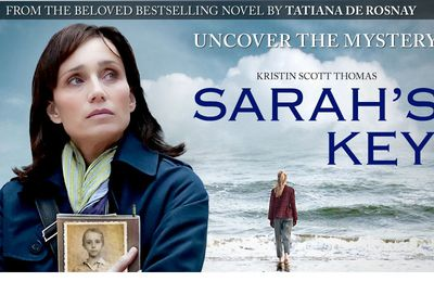 'Sarah's Key' opens in the USA on July 22, 2011