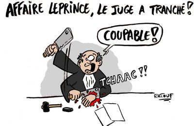 Affaire Leprince...