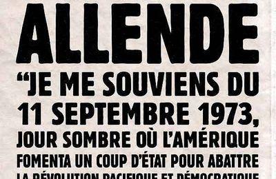 Le Chili d'Allende : au-delà du mythe (1/5) L'arrivée au pouvoir