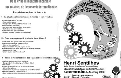 Tract formation Henri Sentilhes